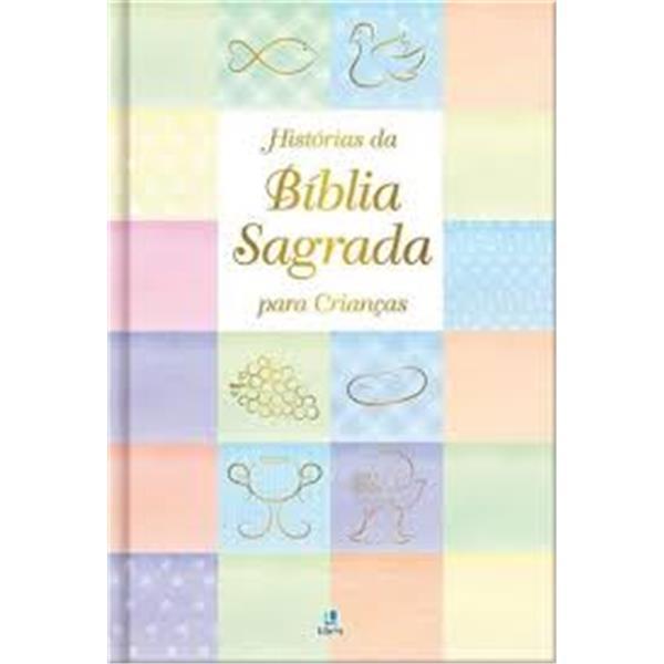 HISTÓRIAS DA BÍBLIA SAGRADA PARA CRIANÇAS - MARÍA MAÑERU