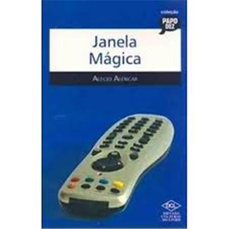 Janela Magica