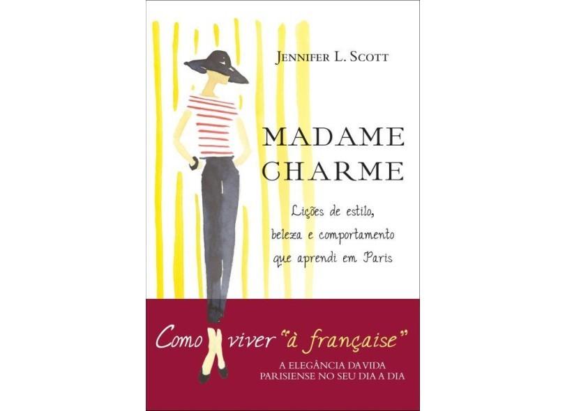 Madame Charme