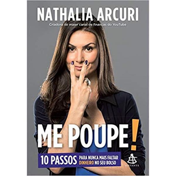 ME POUPE - NATHALIA ARCURI