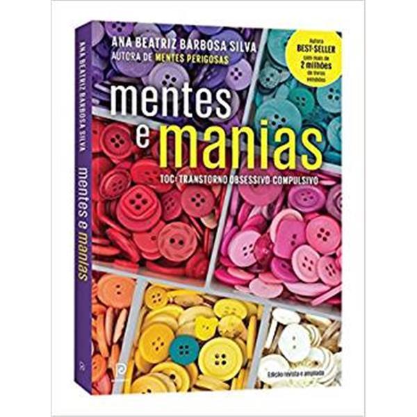 MENTES E MANIAS - PRINCIPIUM