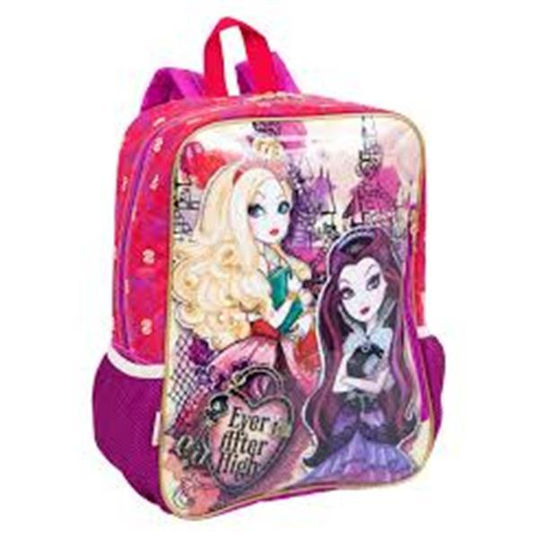 MOCHILA PEQUENA SESTINI EVER AFTER HIGH 16M