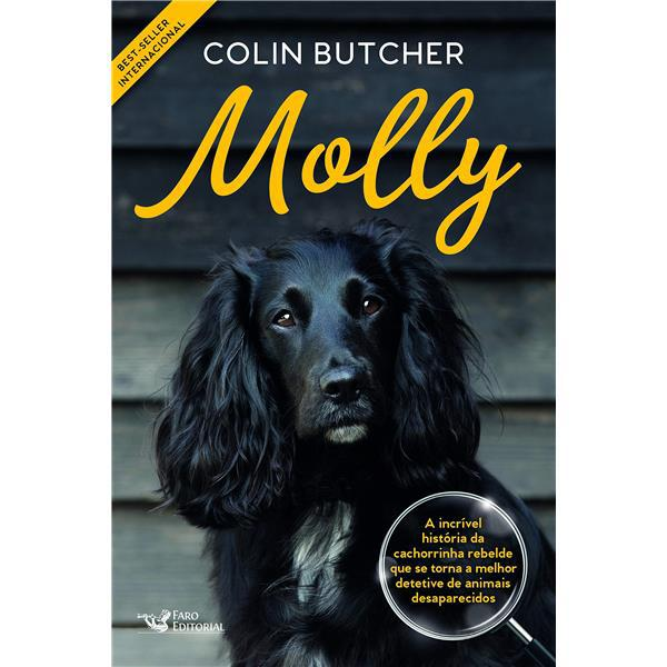 MOLLY - COLLIN BUTCHER