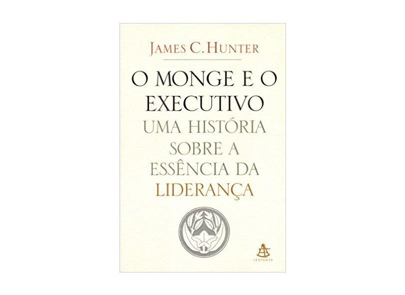 Monge e O Executivo, O - Uma Historia