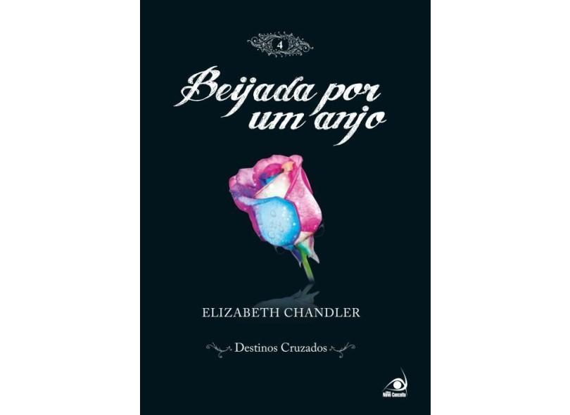 Nco - Beijada Por Um Anjo - Livro 4 - De