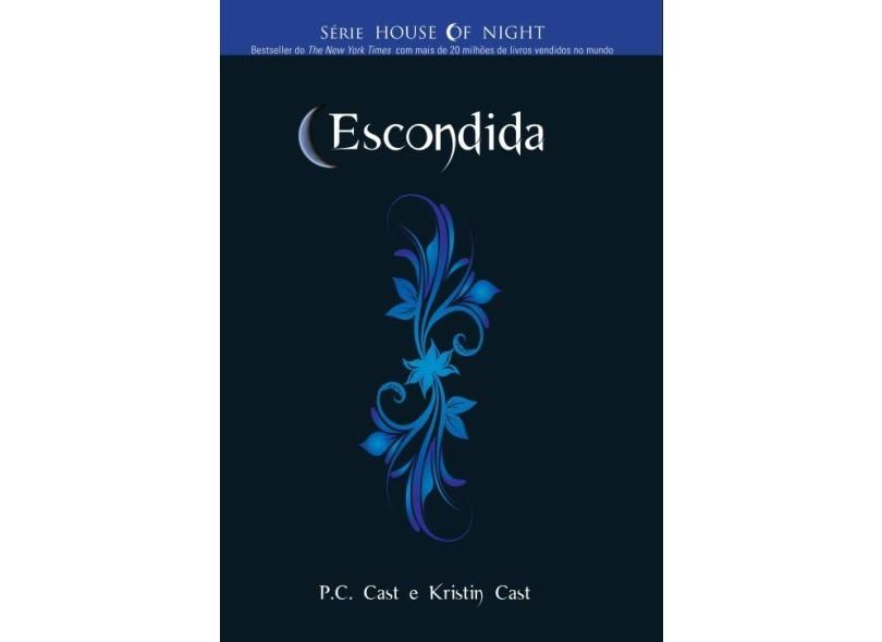 Ns - Escondida - Col. House Of Nigth - 1