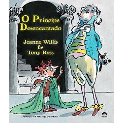 O Principe Desencantado