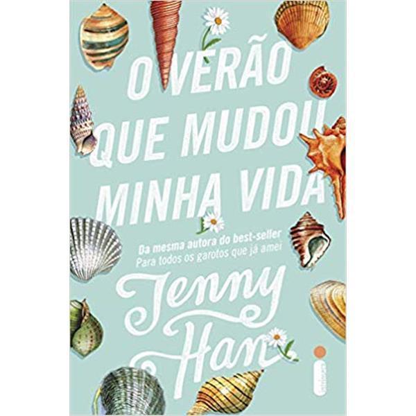 O VERÃO QUE MUDOU A MINHA VIDA - 1 - JENNY HAN