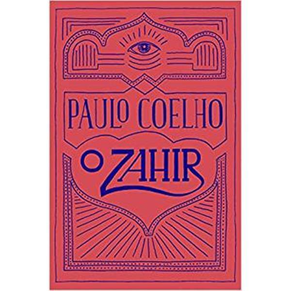 O ZAHIR - PAULO COELHO