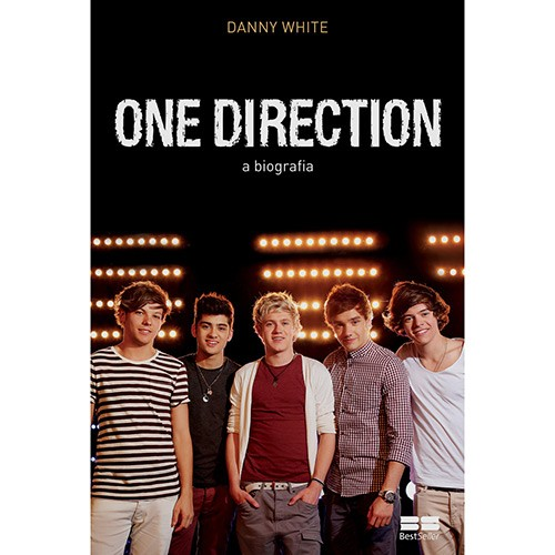 One Direction - A Biografia