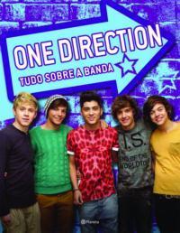 One Direction - Tudo Sobre A Banda