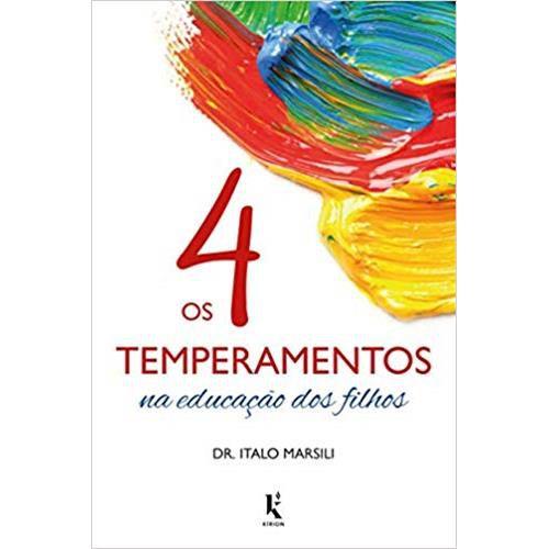 Os 4 Temperamentos Na Educação dos Filhos - Dr. Ítalo Marsili