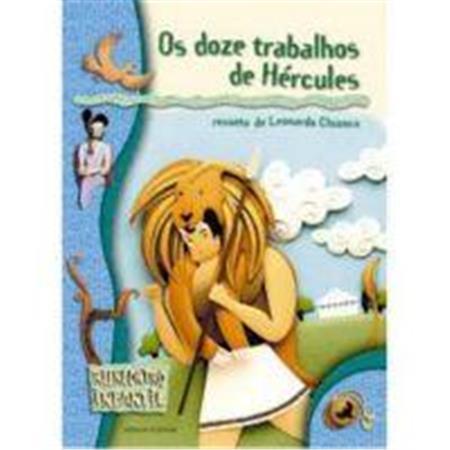 Os Doze Trabalhos de Hercules