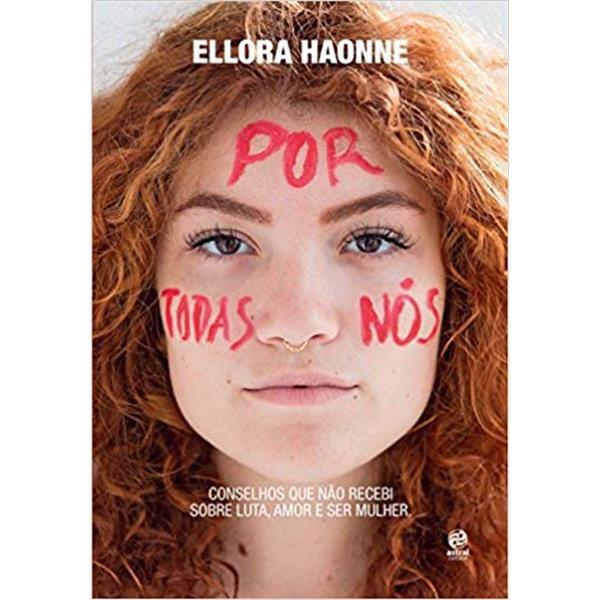 POR TODAS NOS - ELLORA HAONNE