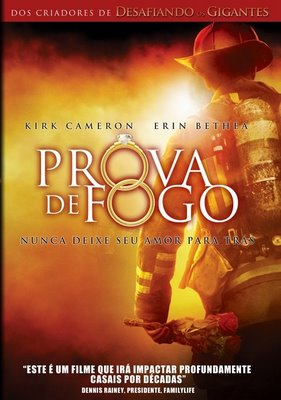Prova de Fogo - Pedro Bandeira