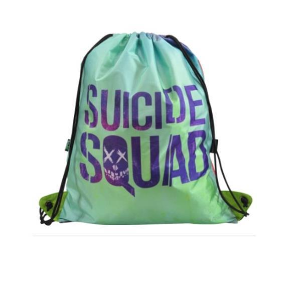 SACO XERYUS SUICIDE SQUAD - 6644