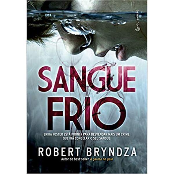 SANGUE FRIO - ROBERT BRYNDZA