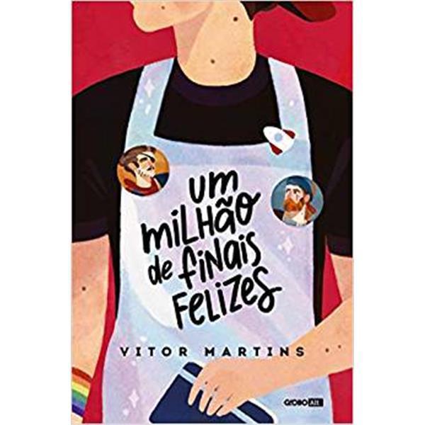 UM MILHÃO DE FINAIS FELIZES - VITOR MARTINS