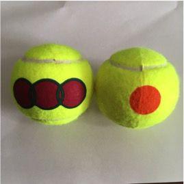 Brinquedo Bola de Tênis para Cães