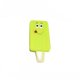 Brinquedo Mordedor Ice Cream Sorvete para Cães