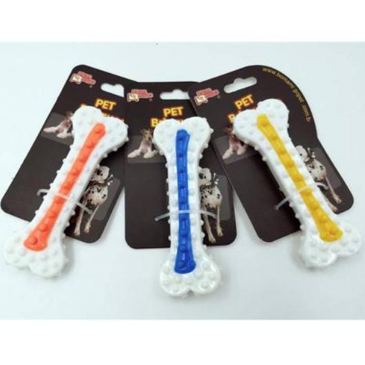 Brinquedo Mordedor Para Cães de Nylon - Osso II