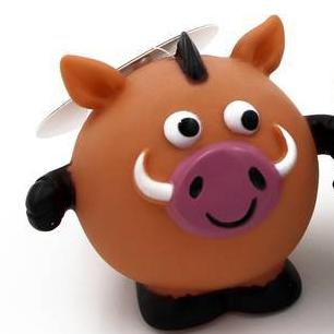 Brinquedo Mordedor para Cães - Fazenda III