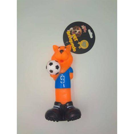 Brinquedo Mordedor para Cães - Mascotinho 17cm