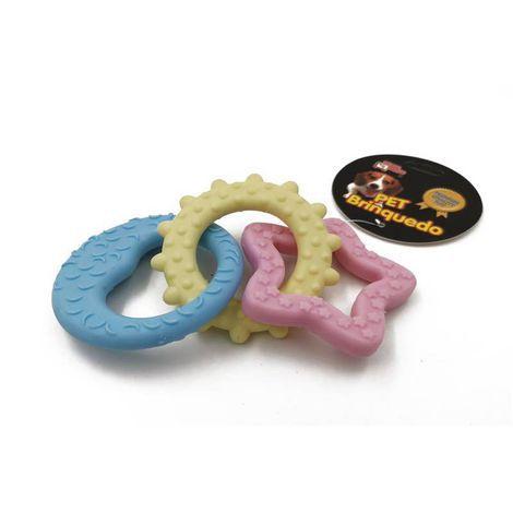 Brinquedo Mordedor para Caes - Sky Entrelaçado 18cm