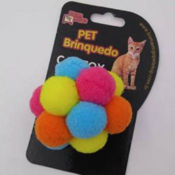 Brinquedo para Gatos - Bolinha Especial