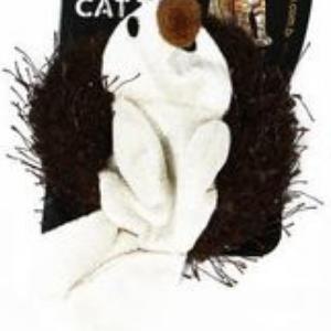 Brinquedo para Gatos - Porquinho do Mato c/ Catnip