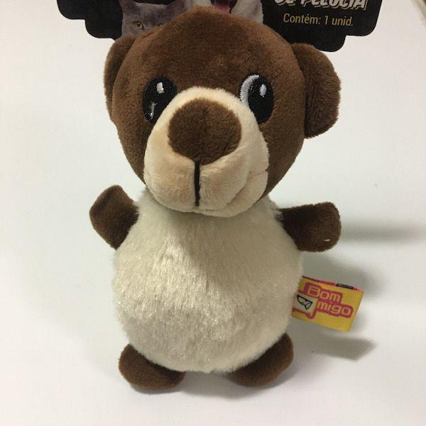 Brinquedo Pelúcia para Cachorro - Animais Fofuxos