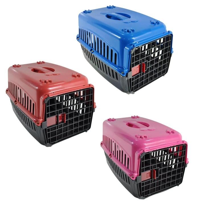 Caixa Transporte N.2  Cão e Gato