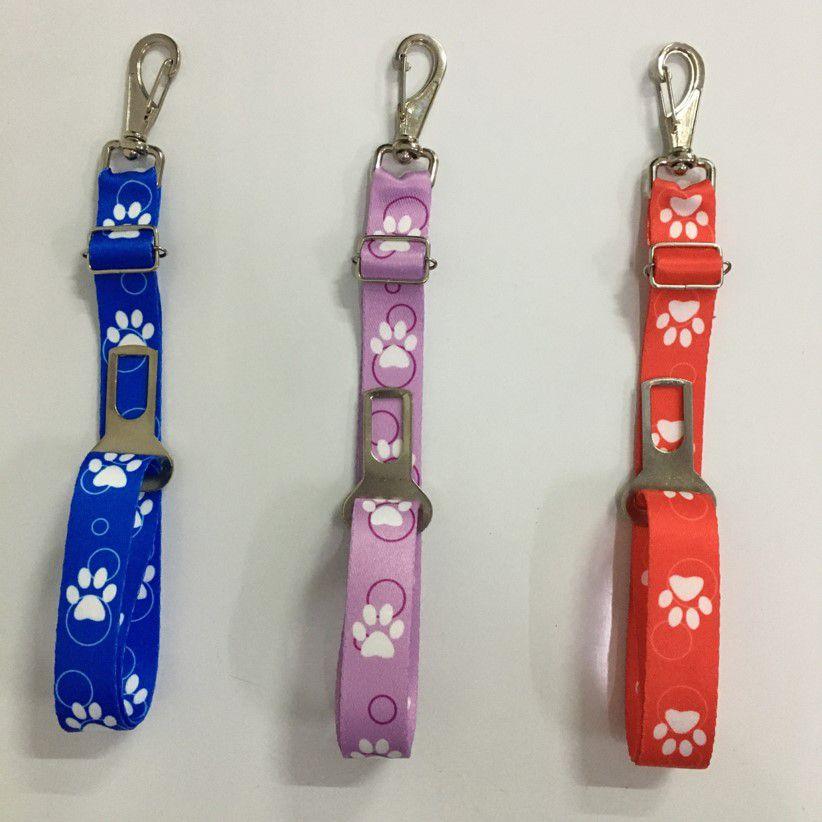Cinto de Segurança p/ Cães (Cachorro)