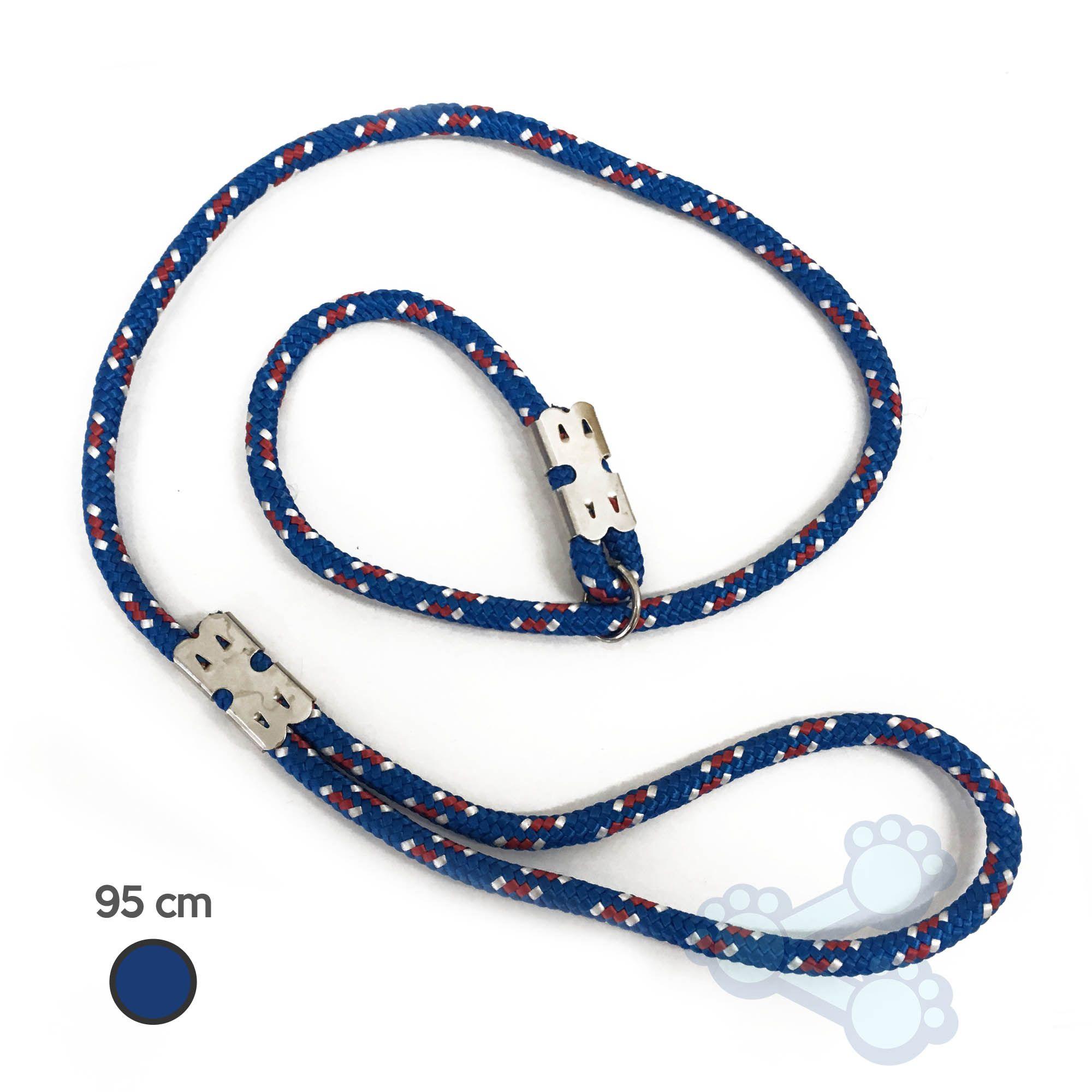 Enforcador de Corda 95cm Azul