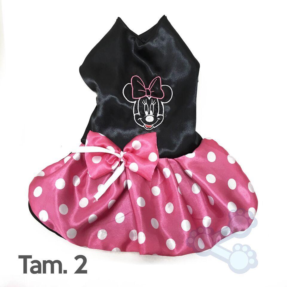 Fantasia Minnie Tam PP
