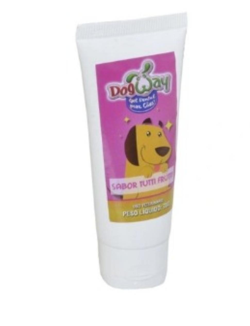 Gel Dental DogWay para Cães