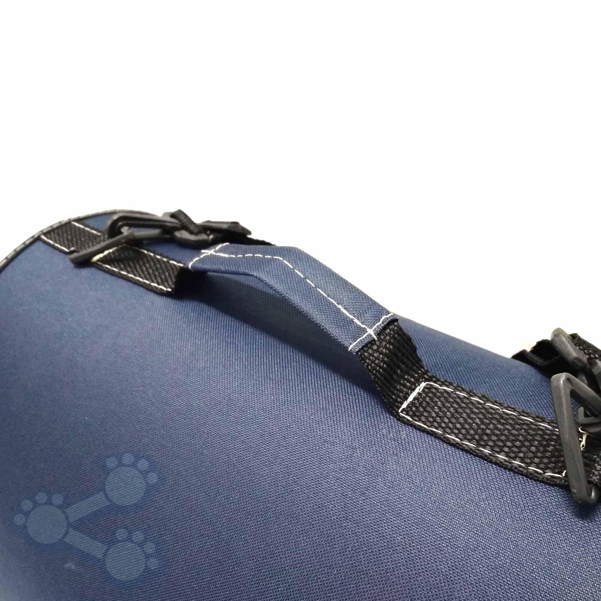 Mala de Transporte para Cachorro