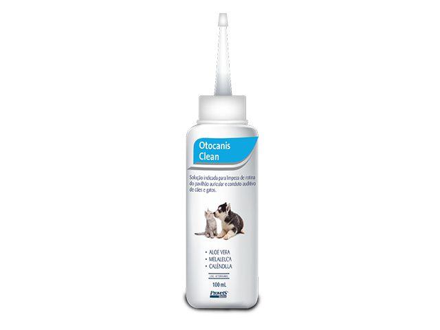 Otocanis Clean Provets 100 ml