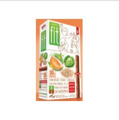 Petisco Spin Pet Onebyone Gourmet Fit Stick Sabores 50g