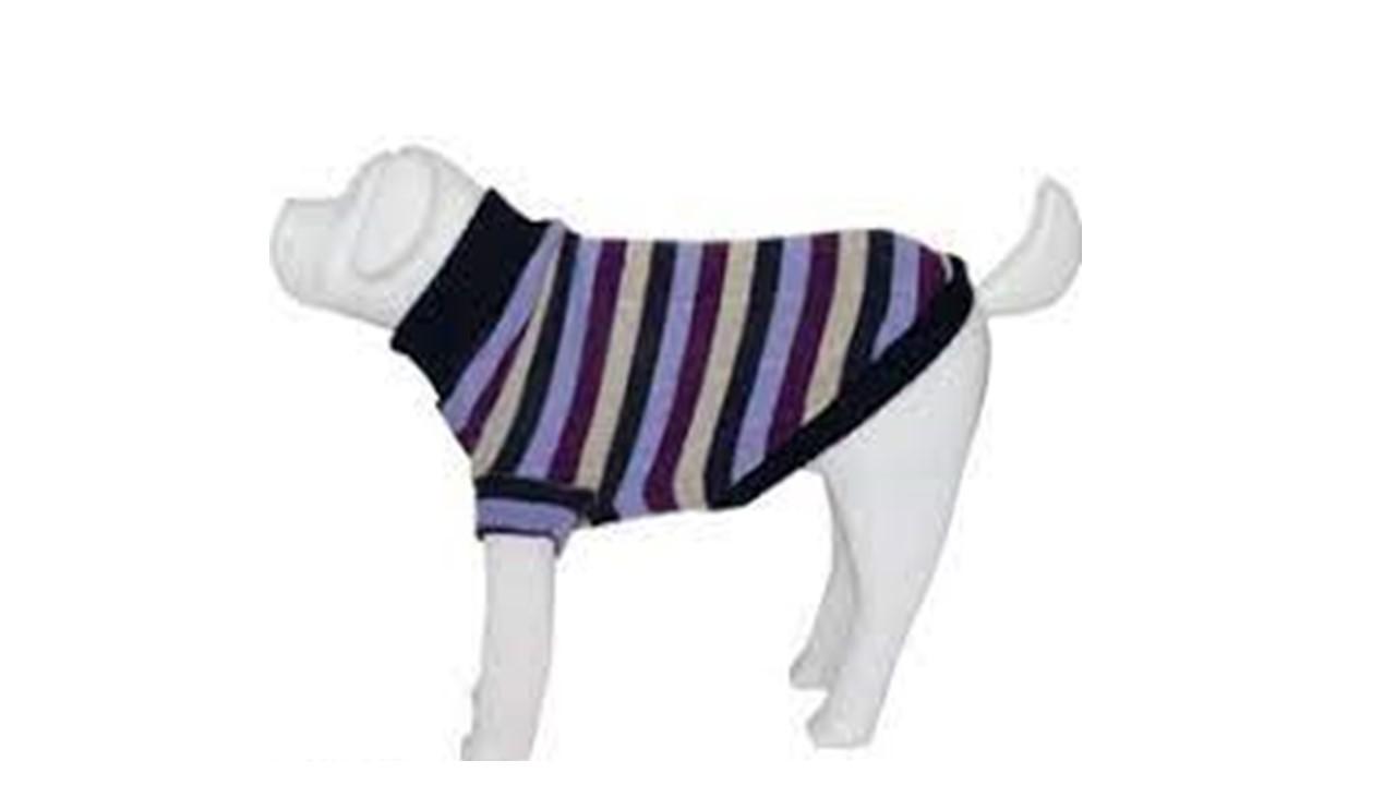 Suéter em Tricô para Pets