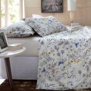 Jogo de Cama Casal Corttex Home Design Darling 200 Fios