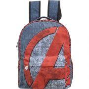 Mochila Vingadores Avengers Escudo Teen 01