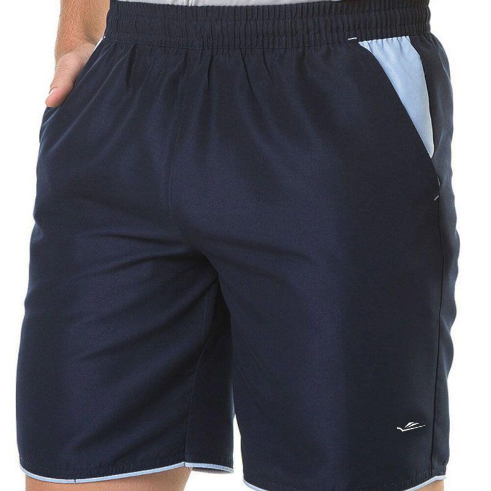 Bermuda Masculina Sportswear Marinho