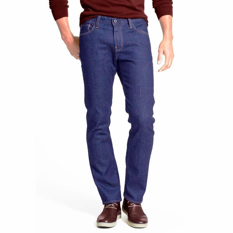 f87ef76a4 Calça Jeans Masculina Tradicional