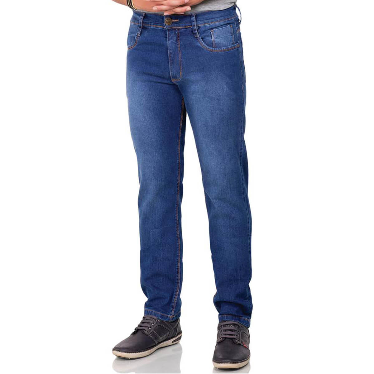 Calça Masculina Jeans Andrew