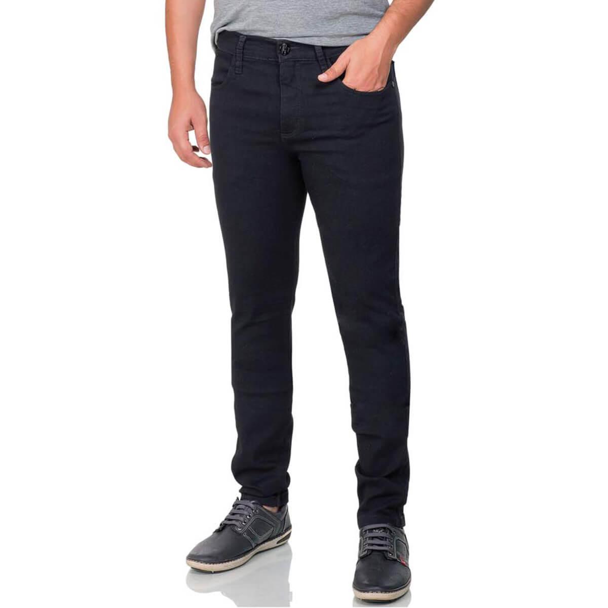 Calça Masculina Jeans Dominick