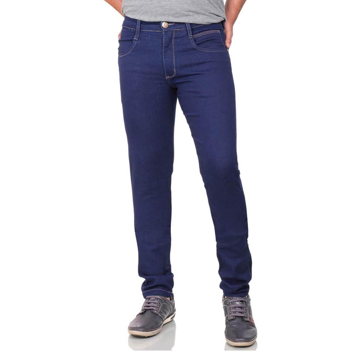 Calça Masculina Jeans Max