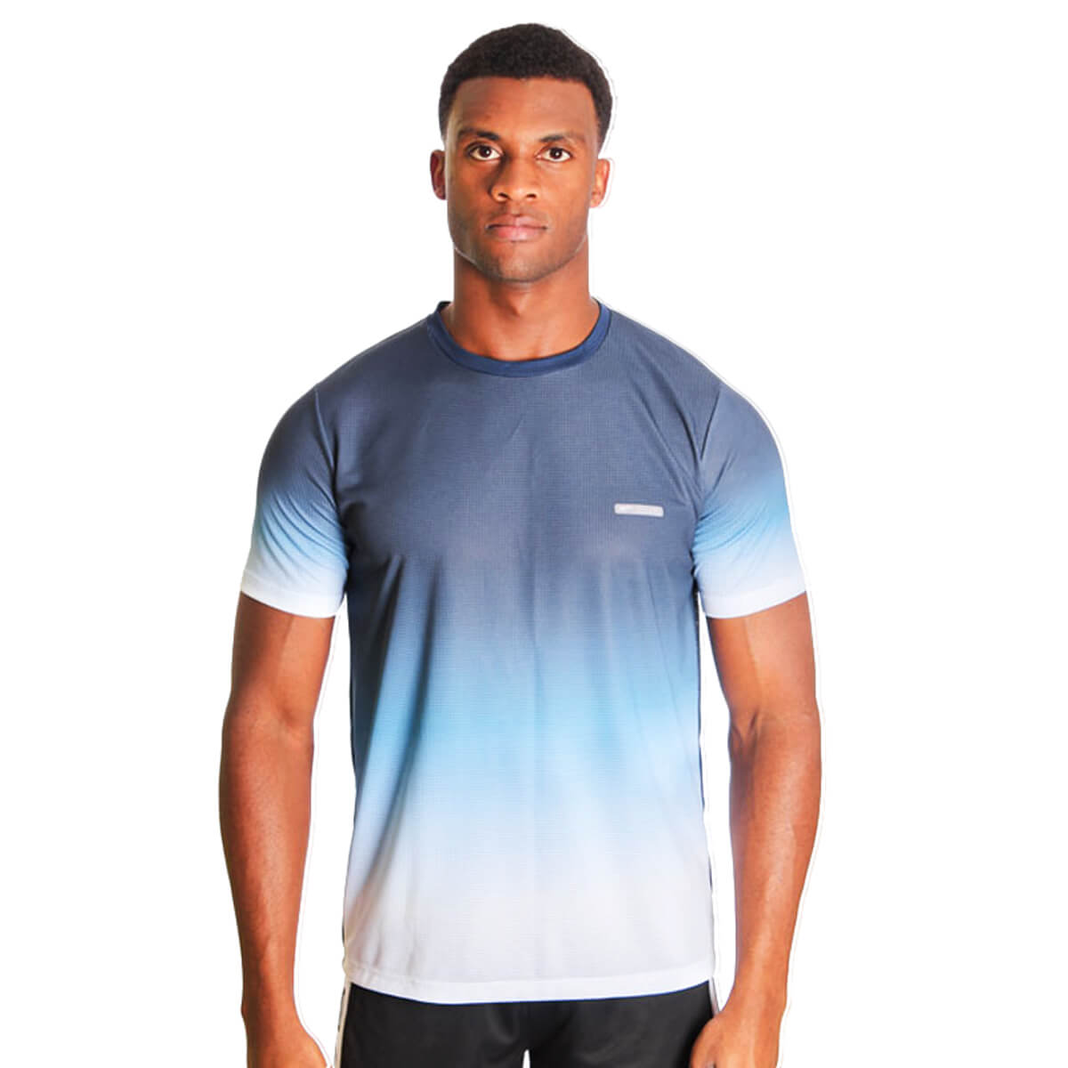 Camiseta Masculina Dry Sky