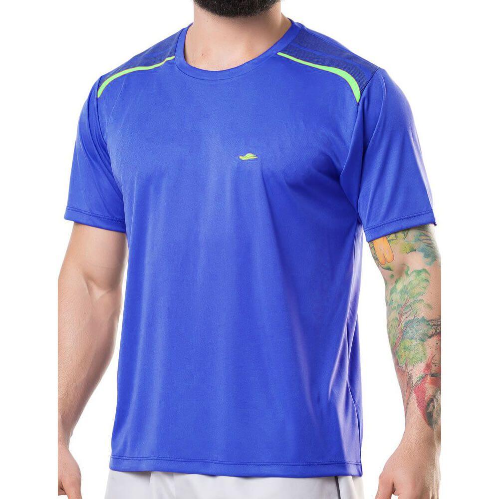 Camiseta Masculina Dryline Neo
