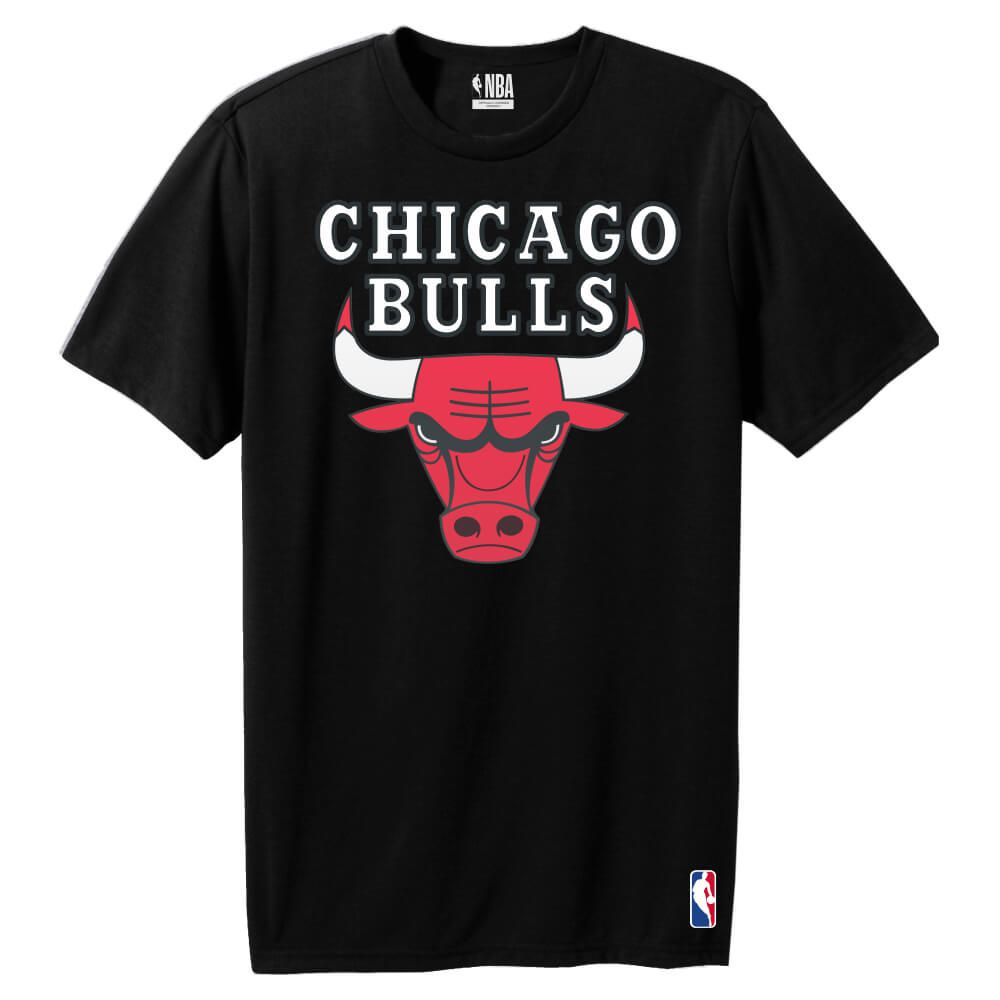 Camiseta Masculina NBA Chicago Bulls